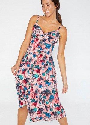 85640 Платье пляжное