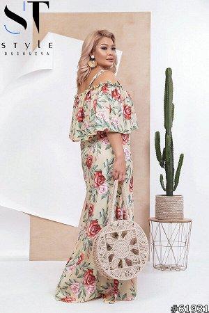 Платье 61931