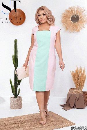 Платье 61823