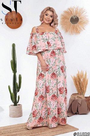 Платье 61829