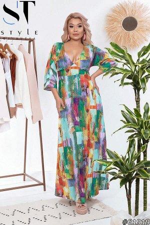 Платье 61919