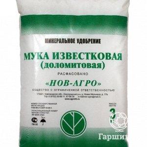 УД Р Доломитовая (известковая) мука 3кг НА 1/10