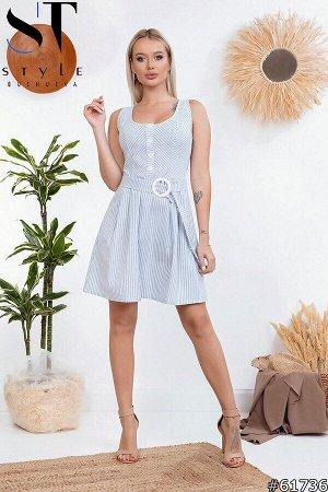Платье 61736