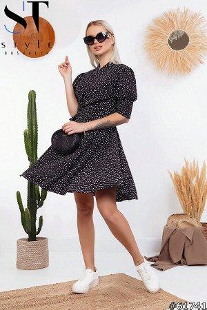 Платье 61741