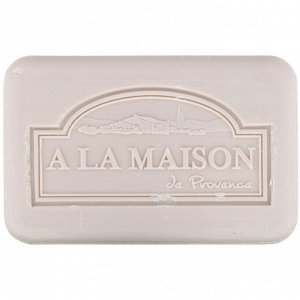 A La Maison de Provence, Мыло для рук и тела с кокосом, 8.8 унций (250 г.)
