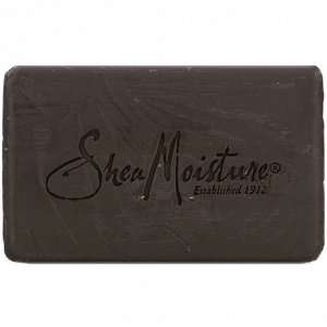 SheaMoisture, African Black Soap with Shea Butter, 8 oz (230 g)