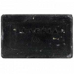 Alaffia, Authentic African Black Soap Triple Milled Soap, Unscented, 5 oz (140 g)