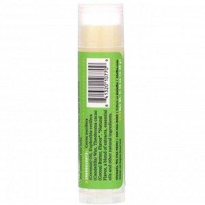 Alaffia, Everyday Coconut, Vegan Lip Balm, Purely Coconut, 0.15 oz (4.25 g)