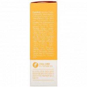 Tony Moly, Liptone, Lip Care Stick, 01 Honey Moisture, 0.11 oz (3.3 g)