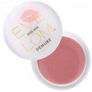 Eve Lom, Kiss Mix Colour, Demure, 0.23 fl oz (7 ml)