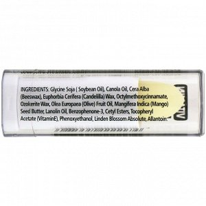 Reviva Labs, Бальзам-стик с витамином Е, 1/7 унции (4,0 г)