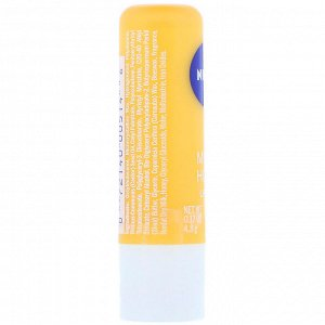 Nivea, Lip Care, Milk & Honey, 0.17 oz (4.8 g)