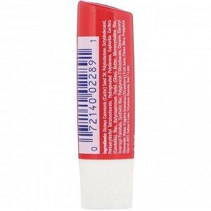 Nivea, Lip Care, Strawberry, 0.17 oz (4.8 g)