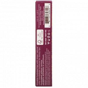 Pacifica, Натуральный оттенок для губ, Сахарный рис, 0.15 унций (4.25 г)