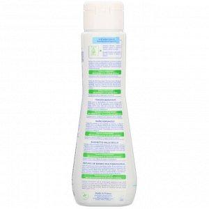 Mustela, Baby. Multi Sensory Bubble Bath, 6.76 fl oz (200 ml)