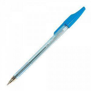 Ручка шариковая 927 с металл. наконечником синяя 0.5мм BEIFA {Китай}