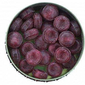Stevita, Naturals, леденцы без сахара, славный виноград, 40 gг