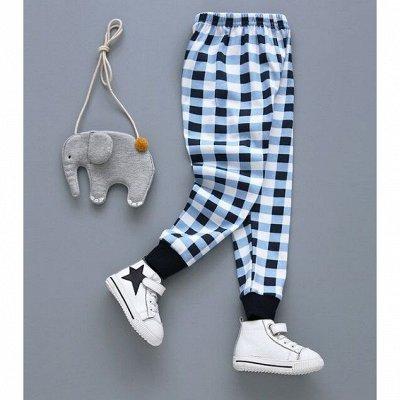 Бельё для всей семьи - детям, подросткам, папам, мамам — Детские домашние штанишки — Одежда для дома