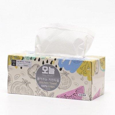 FOLK - Евро Качества V͇̿I͇̿P͇̿ В наличии! Бумажные полотенца — Новинка Кореи! Бумажные полотенца, очень крутого качества! — Туалетная бумага и полотенца