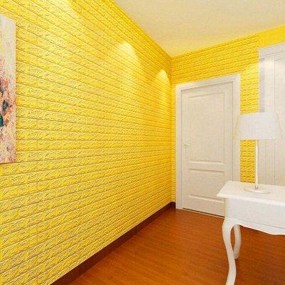 Декоративные панели!  Удобно и практично.  — Декоративные панели за 207 рублей! — Отделка для стен и потолков