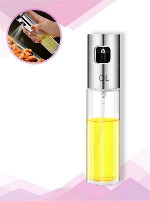 Дозатор-спрей для масла и уксуса, 100 мл (КН-2179)