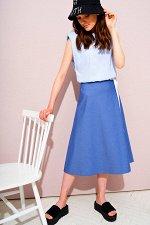 Комплект: блузка   +    юбка     2190
