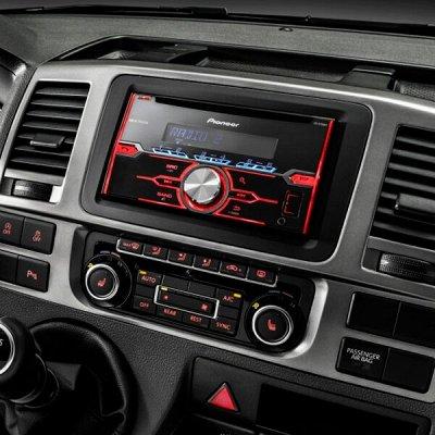 🔥 Скидка 25% на автотовары: 🚗 масла, аксессуары, инструменты — Автоакустика — Электроника