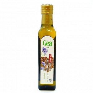 Масло льняное натуральное Gea