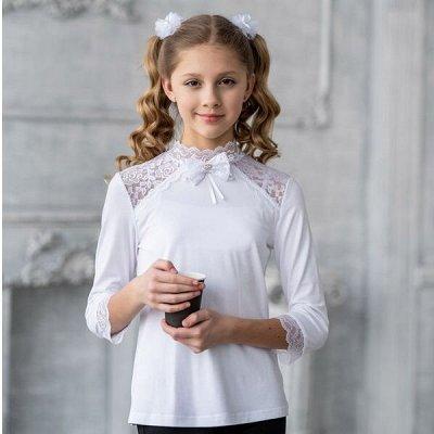 ALO❄LIKA. Школа+ праздничная коллекция — Джемпера (рост 116-164). — Одежда для девочек
