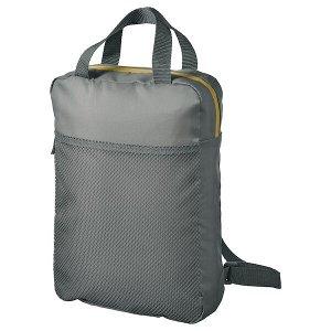ПИВРИНГ Рюкзак, серый, 9 л