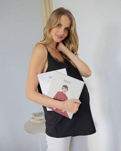 Беременность от А до Я! Есть обмен, если не подошло! — Короткий рукав — Одежда для кормящих