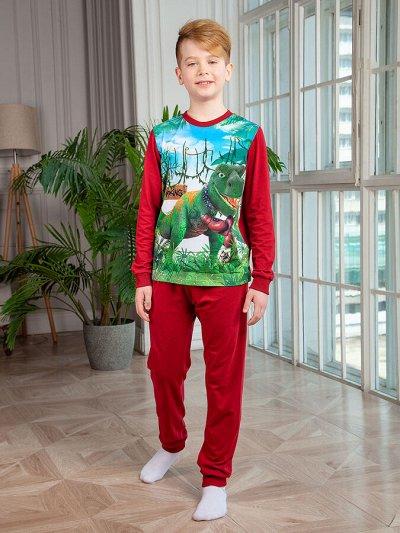 СТИЛЬНЯШКИ-Одежда для детей и подростков-Новинки! ШКОЛА!ОКТ — Халаты, домашние костюмы и пижамы — Одежда для дома