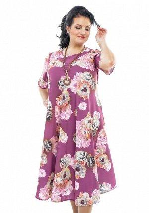 Платье-1463