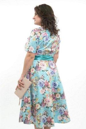 Платье-1440
