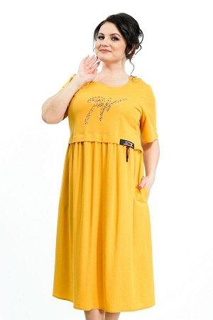 Платье-7377