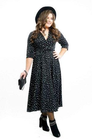 Платье-3435
