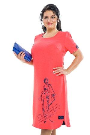 Платье-1503