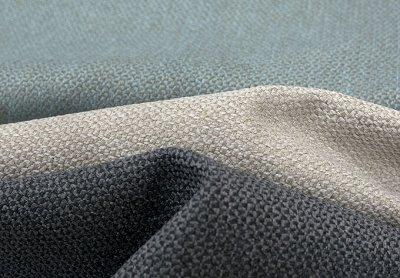 Обивка №29💎 Мебельные ткани и Кожзам (+комплектующие) — Рогожка мебельная SAGA — Ткани