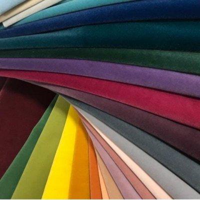 Обивка 41💎Мебельные ткани; Кожзам / Интерьер / Наполнитель — Велюр мебельный PRIMA (не впитывает воду) — Ткани
