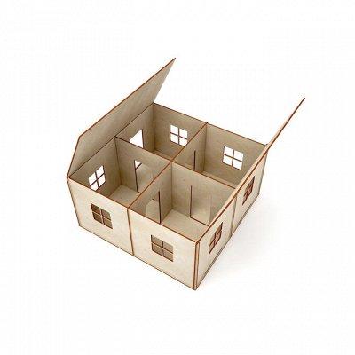 Пермская игрушка  - любая надпись! 🤩 именные изделия — Кукольные домики и мебель — Аксессуары