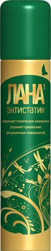 ЛАНА-1 Антистатик 200см3