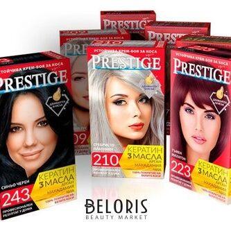 🌸FITO, Невская косметика и другие марки🌸. Большой выбор — БОЛГАРИЯ Prestige Краска для волос — Краски
