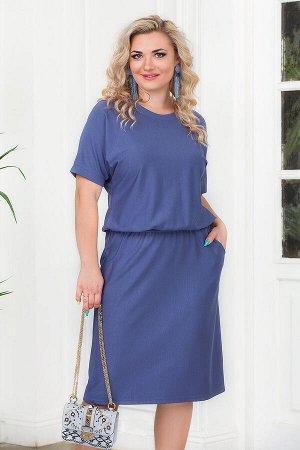 Платье шоколад, небесный, бордо, синий, серый,  Вискоза - 88%, Полиамид - 6%, Лайкра - 6%