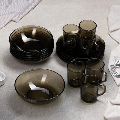 Посудное Хранение. Домашняя Выпечка и Кондитерка . — Столовые сервизы — Сервизы