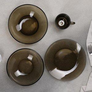 Набор столовый Basilico, 19 предметов