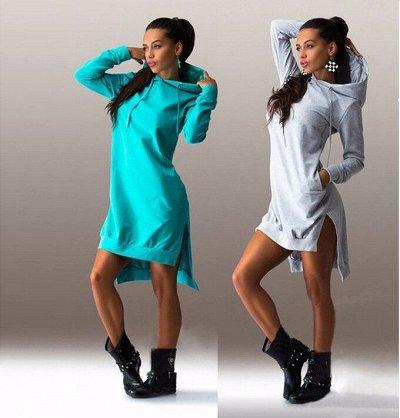 💥Весна!Нижнее белье!Платья!Все скидки в одной закупке!🔥😍  — Акция!! Женская туника и рубашки! Лето! — Кофты