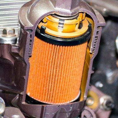 -25% 🔥 Всё для авто: аксессуары, масла, химия, инструменты — Масляные фильтры — Запчасти и расходники
