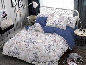 КПБ Поплин 2 спальный