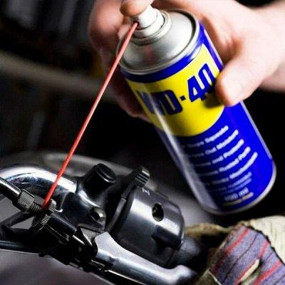 -25% 🔥 Всё для авто: аксессуары, масла, химия, инструменты — Смазки — Для авто
