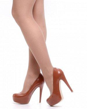 Туфли Страна производитель: Китай Полнота обуви: Тип «F» или «Fx» Материал верха: Натуральная кожа Материал подкладки: Натуральная кожа Стиль: Городской Форма мыска/носка: Закругленный Каблук/Подошва: